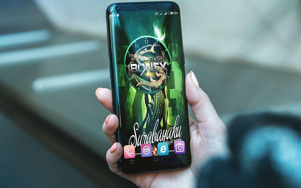 5000 Wallpaper Android Persebaya  Terbaik
