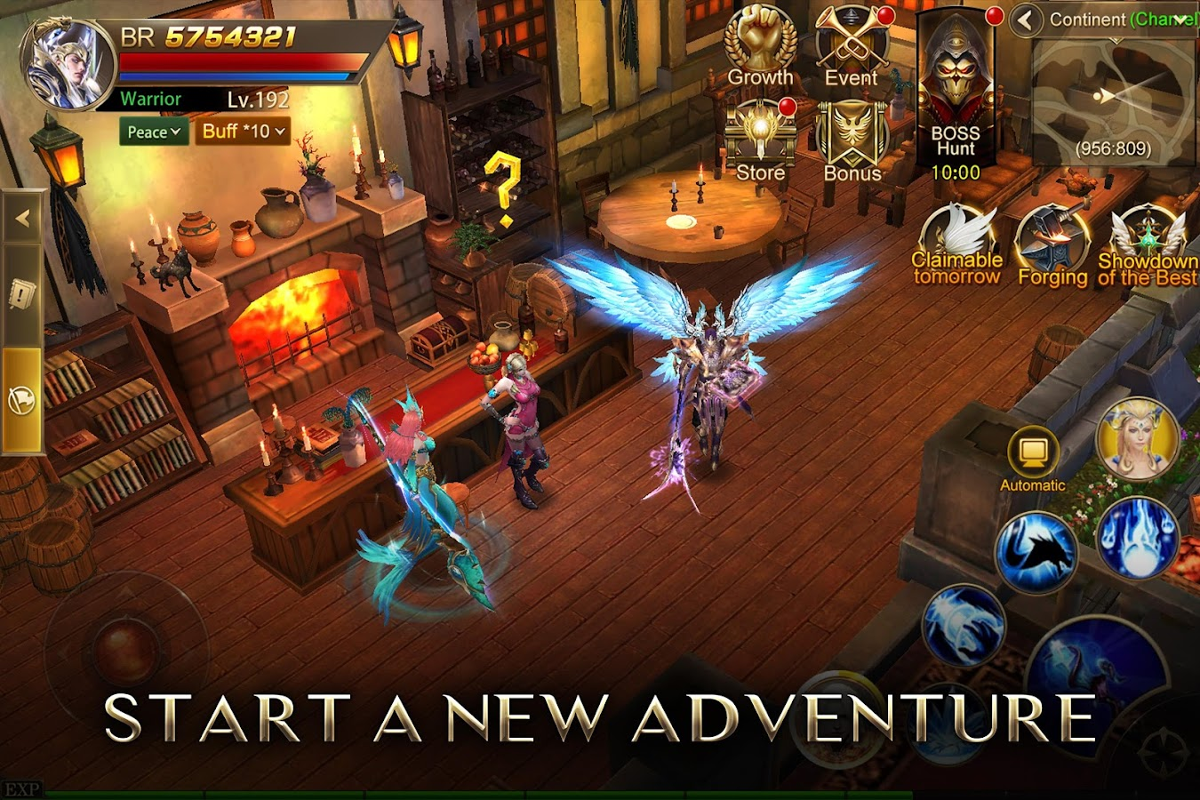 com gtarcade eoa 1 537 214580 APK Download - Android Role Playing Games