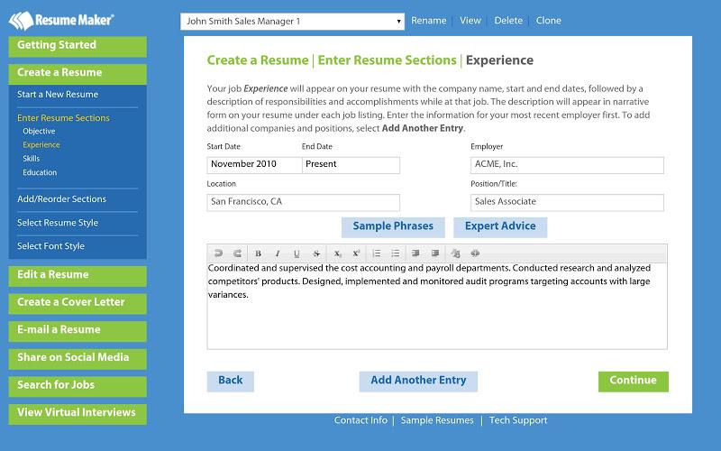 resume maker 174 1 3 apk