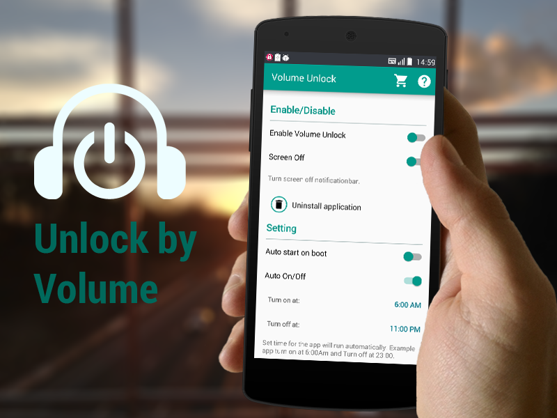 Volume Unlock Power Button Fix 1 0 Apk Download Android Tools Apps
