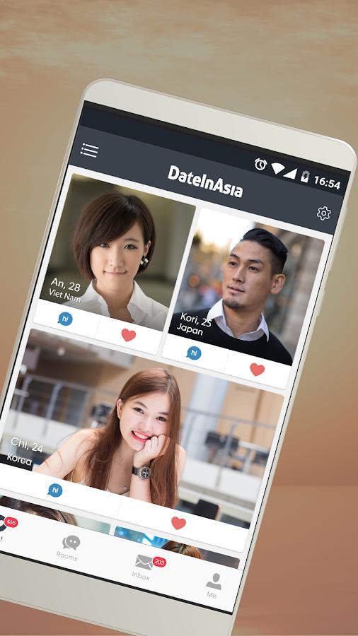 Dateinasia online dating