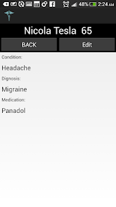 Patient History Taker 2.2.2 screenshot 6