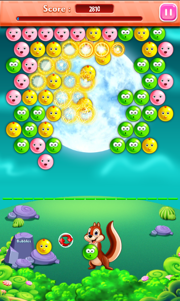 Bubble shooter pet 1 1 apk download android puzzle games for Bubble fish games