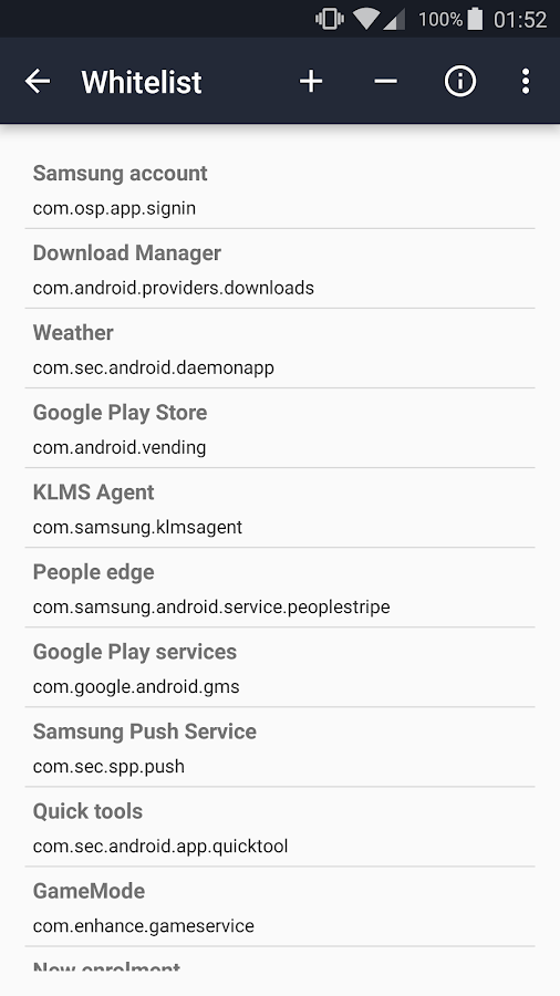 ForceDoze 1 4 0 APK Download - Android Tools Apps
