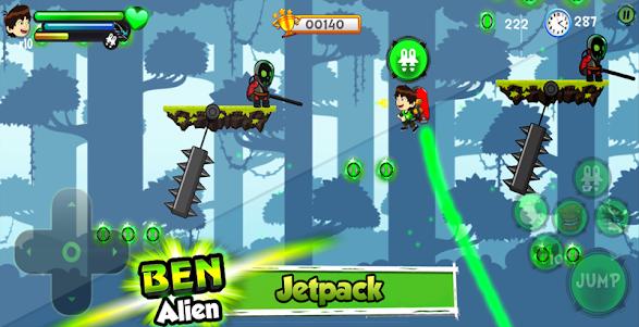 👽 Ben Super Ultimate Alien Transform 10.44 screenshot 6