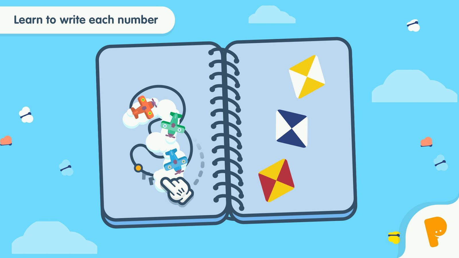 Learn Numbers for Kids 1.0.4 APK Download - Android Education Apps