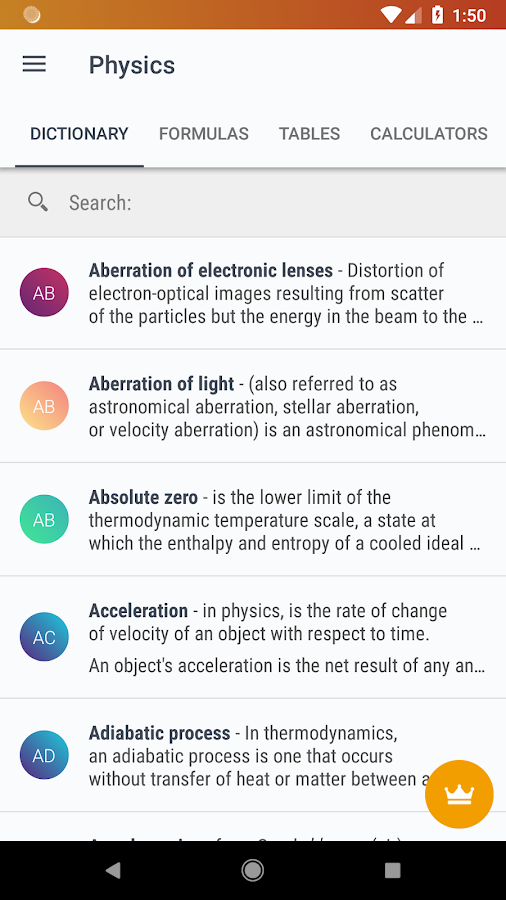 Physics of formula 2018 0 0 15 APK Download - Android Books