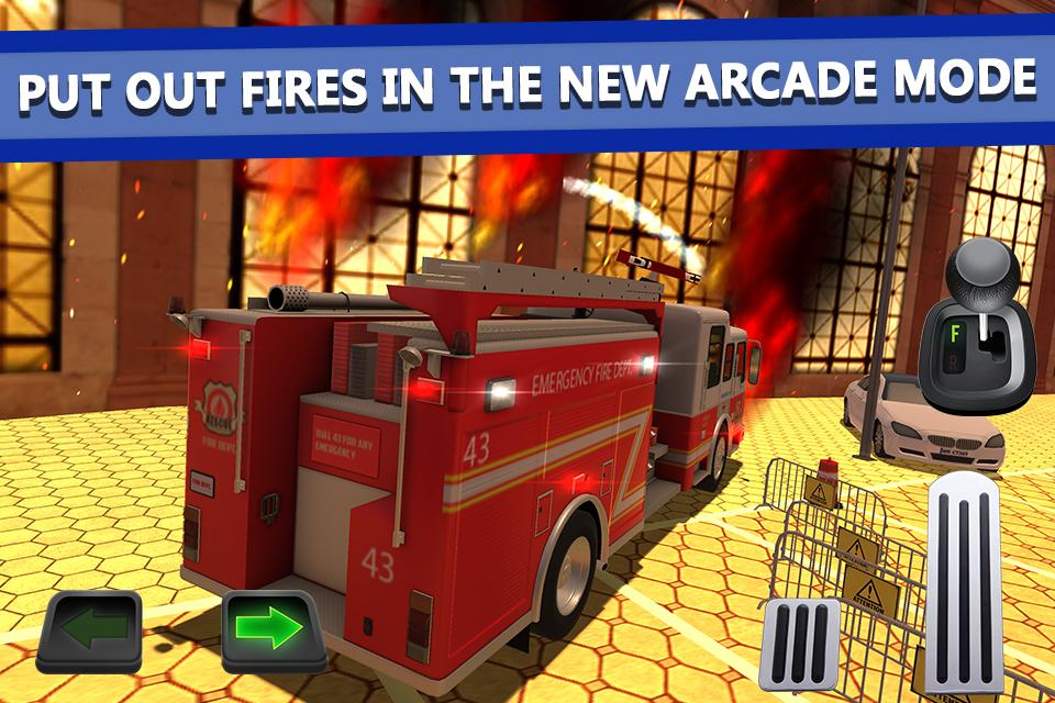Emergency Driver Sim: City Hero 1 0 APK Download - Android