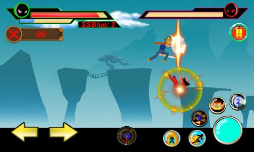 God of Stickman 3 1.4.1 screenshot 5
