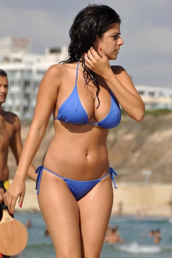amiture bikini nude girls
