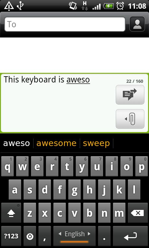download farsi keyboard for android