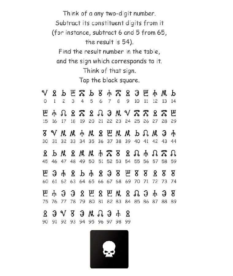 Magic Symbols 50 Apk Download Android Puzzle Games