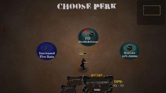 Endless Requiem (Zombies) 0.9.0 screenshot 6