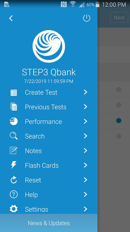 UWorld USMLE 15 4 APK Download - Android Education Apps