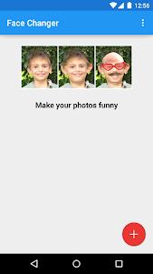 Face Changer  screenshot 1