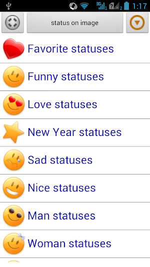 Statuses For All Occasions 270 Apk Download Android