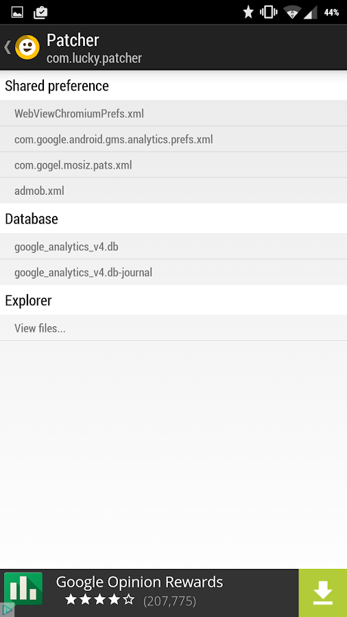 Patcher 1 22 APK Download - Android Tools Apps