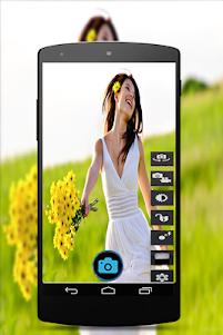 HD Selfie camera 3.3 screenshot 2