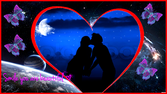 Live Love Frames Photo 2.8 screenshot 1