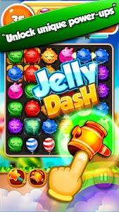 Jelly Buster - Match 3 Game 6.3.10 screenshot 3