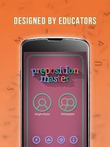 Preposition Master - Learn English 0.9.3 screenshot 4