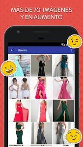 Vestidos de Gala 2.0 screenshot 1