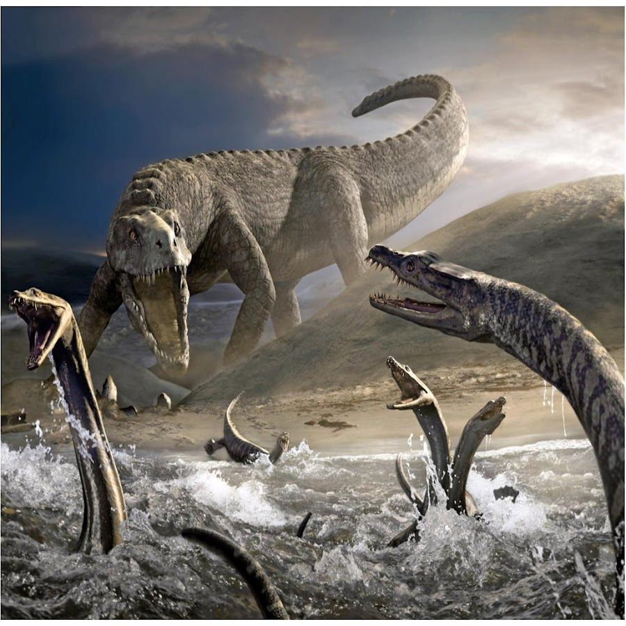 Dinosaur Great Live Wallpapers 101 Screenshot 5