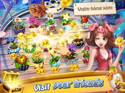 Nong Trai Vui Ve: Tini Farm 2.7 screenshot 4