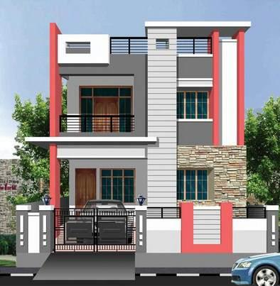 3D Home Exterior Design Ideas 1.0 APK Download - Android Lifestyle Apps