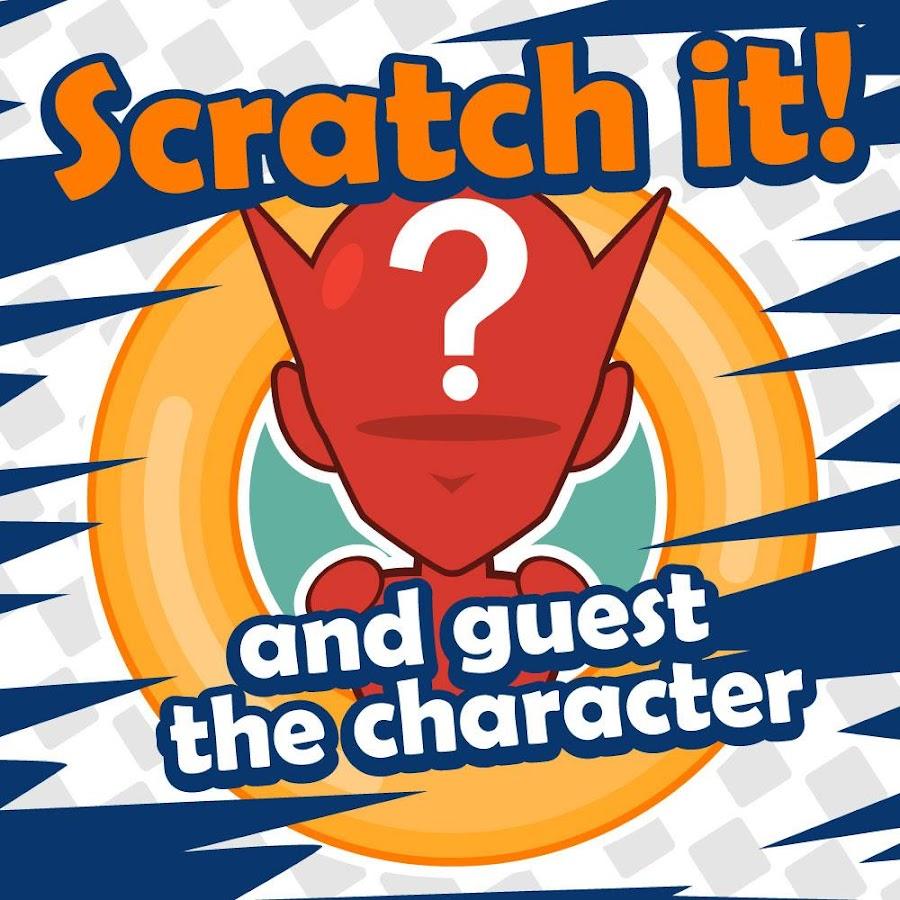 Anime quiz scratch it 1 0 1 screenshot 1