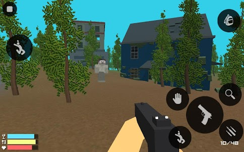 Minebuild: SurvivalWorld 2 4 screenshot 6