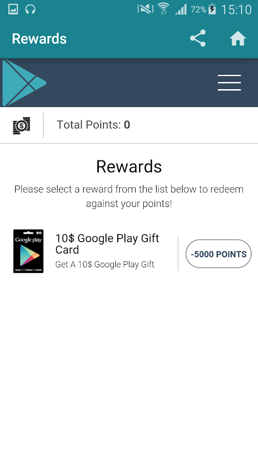 Free GP Gift Card 1 0 APK Download - Android Entertainment Apps