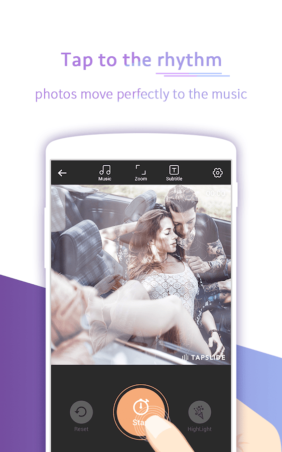 Music Video Maker with FX, Video Editor–TapSlide 2 5 4 APK Download