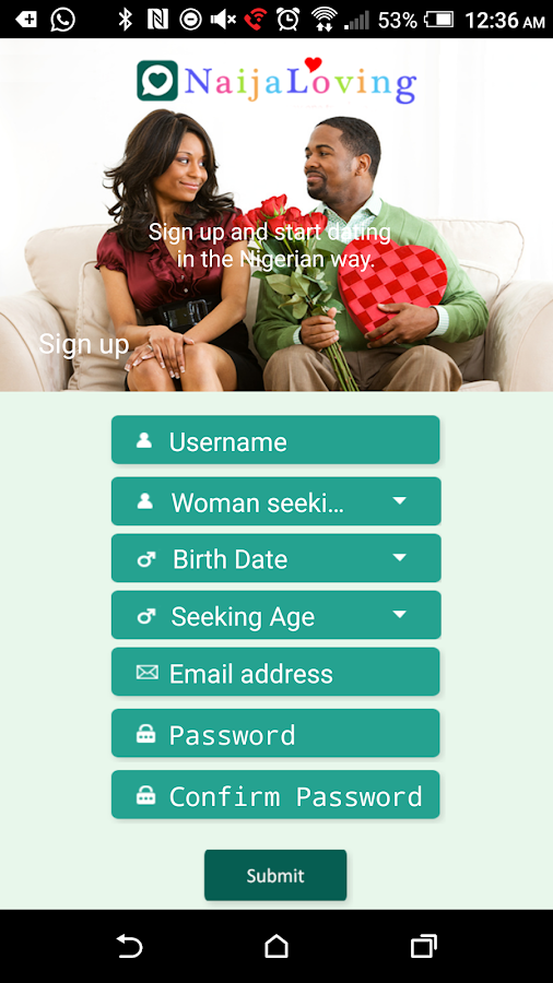 Preuzmi naija dating app