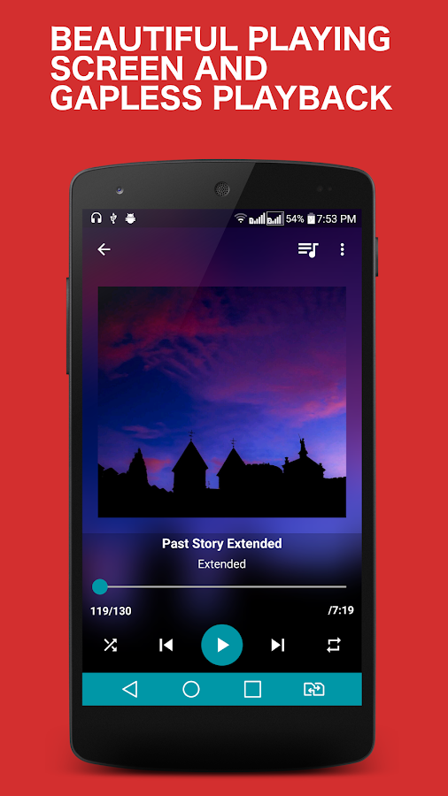 Music Player Pro 2 4 4 APK Download - Android Music & Audio Apps