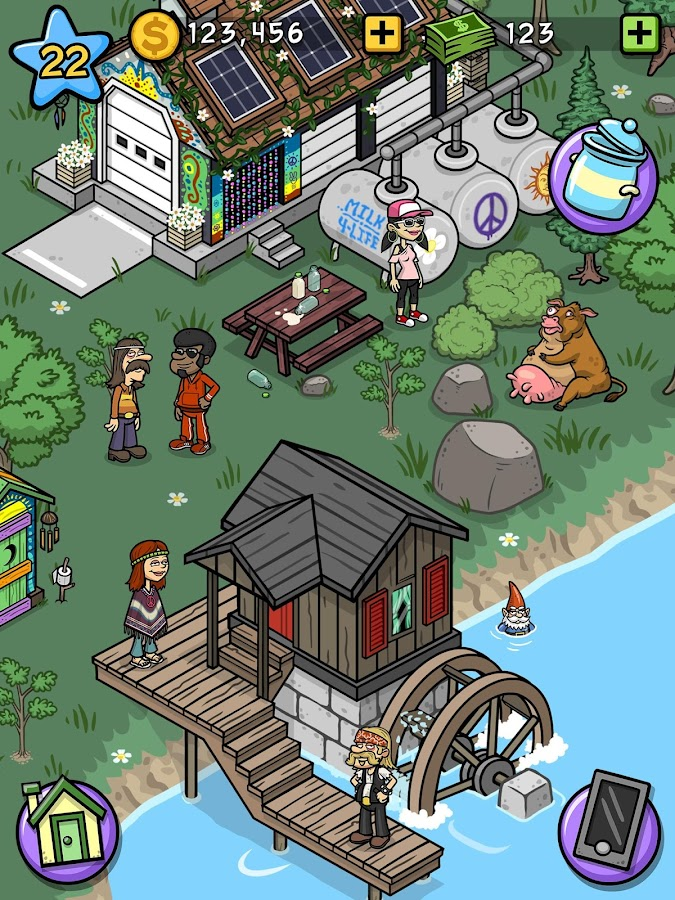 Munchie Farm 1 1 APK Download - Android Simulation Games