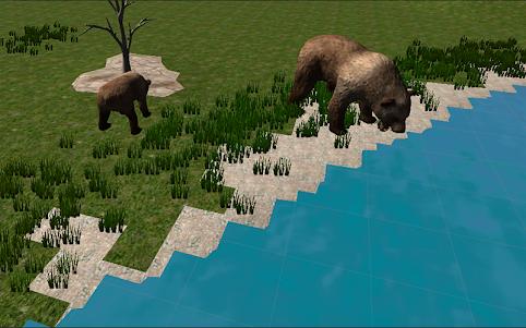 Wild Bear Sniper Hunter 2016 1.0 screenshot 8