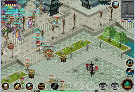 Vo Lam 1.18 screenshot 9