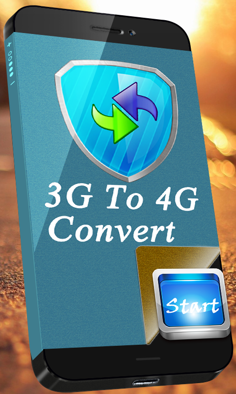 2G to 3G to 4G Converter Prank 1 4 APK Download - Android