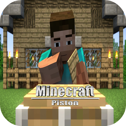 minecraft piston push limit mod