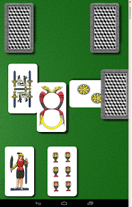 Briscola HD  screenshot 10