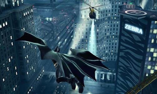 The Dark Knight Rises 1.1.7 screenshot 1