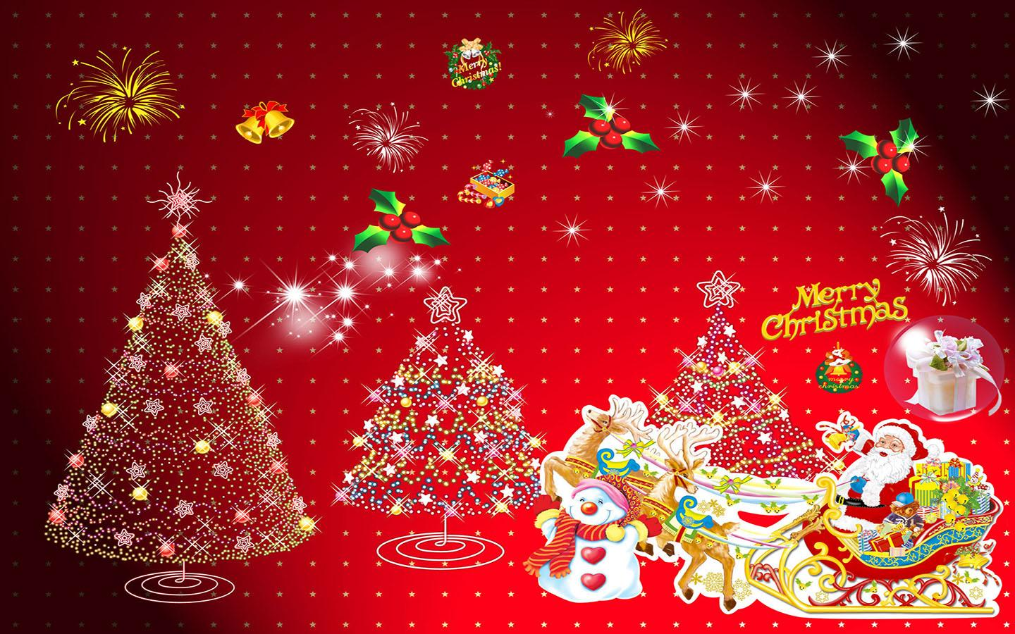 Merry Christmas wallpaper 1.01 APK Download - Android ...