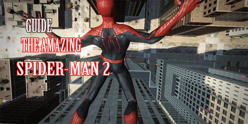 the amazing spider man 2 apk download