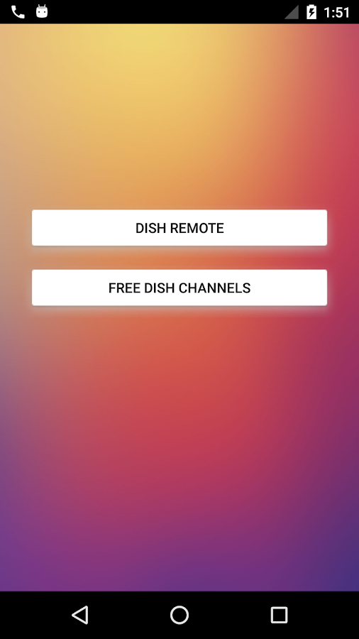 Free Dish Remote & TV Channels 1 0 APK Download - Android
