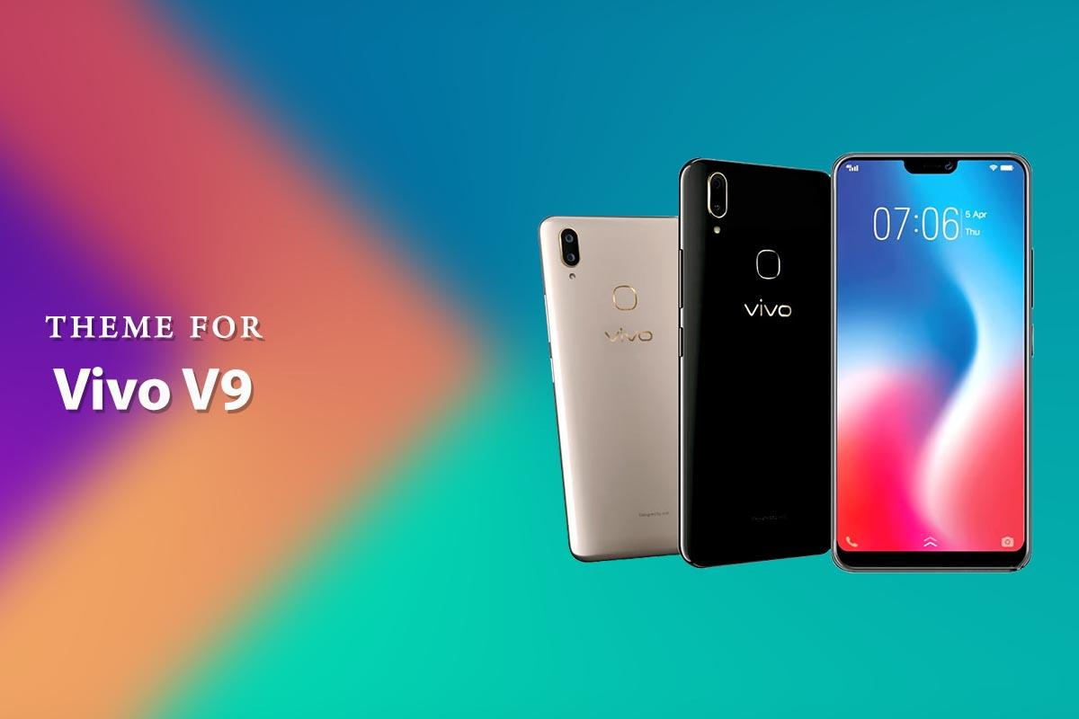 Theme for Vivo V9 1 0 1 APK Download - Android