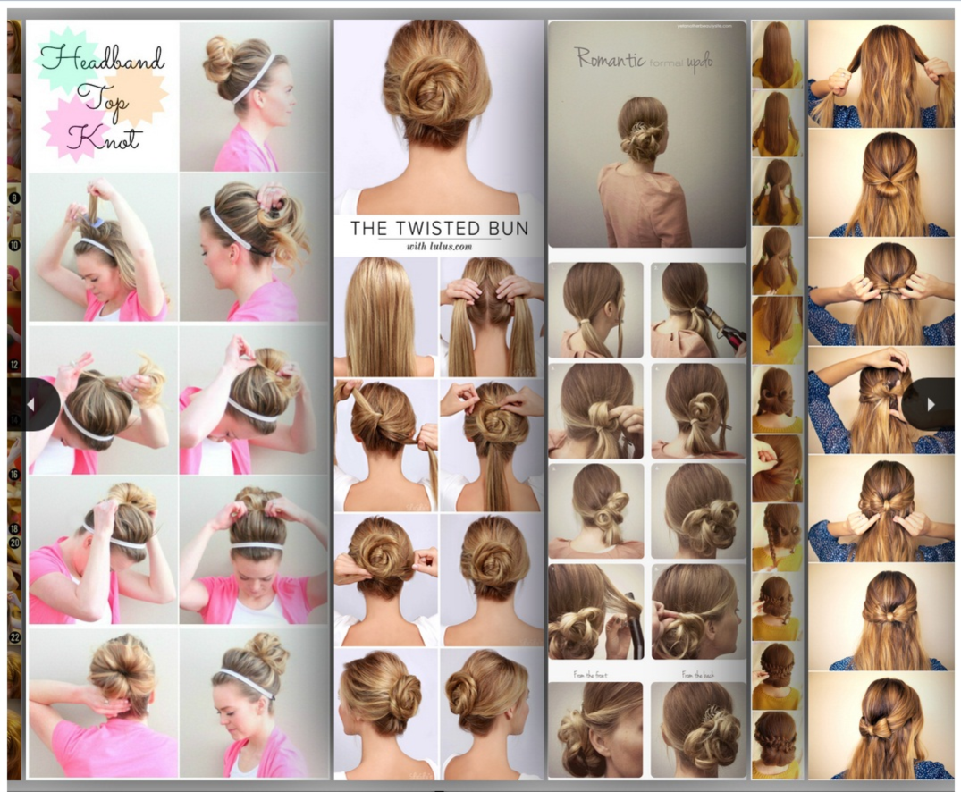 Hair tutorials step by step 323 apk download android lifestyle apps hair tutorials step by step 323 screenshot 23 solutioingenieria Images