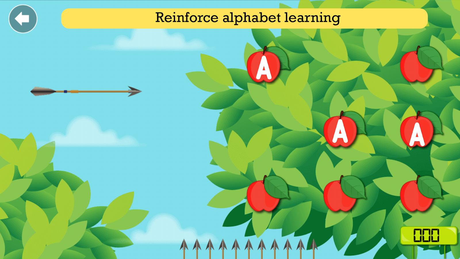 Kindergarten Kids Learning: Fun Educational Games 6.3.2.1 APK ...