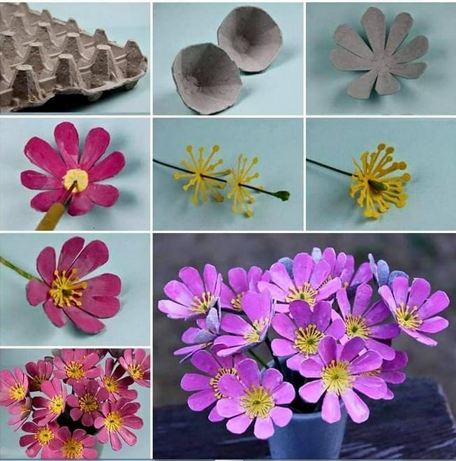 Diy Flower Craft Designs 1 0 Apk Download Android Lifestyle Apps