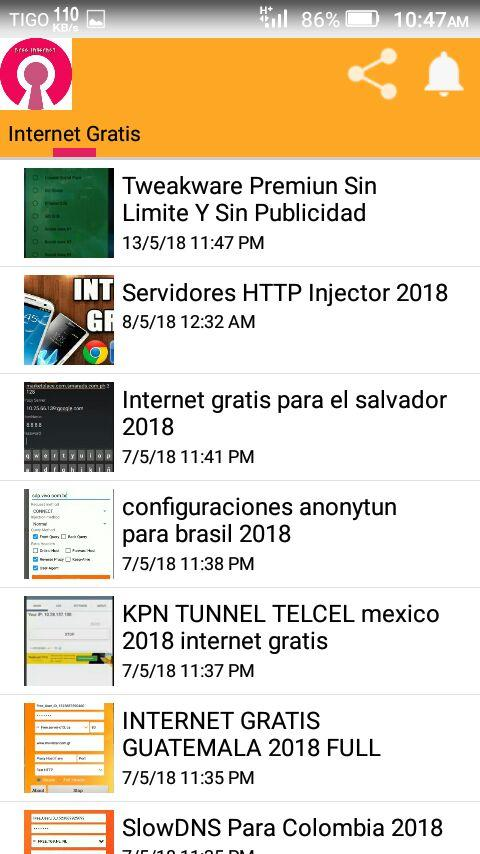 server apk custom telcel 2018 abril